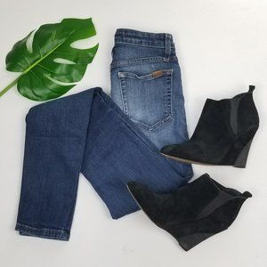 Joe's Jeans High-Rise Jegging